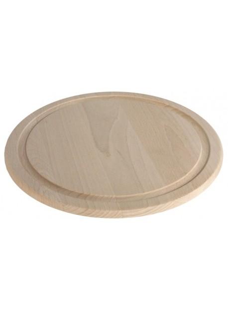 Sous-plat en bois