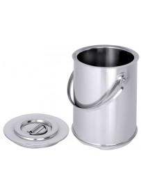 Conteneur isolé en inox pour transport aliments et liquides 3 à 10 L