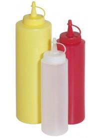 Distributeur à sauces bouteille pour le service