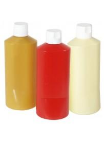 Distributeur à sauces bouteille pour la préparation