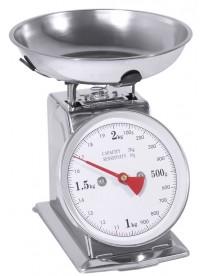 Balance de cuisine jusqu'à 2 kg