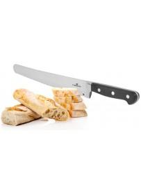 Couteau universel à lame dentelée 3600