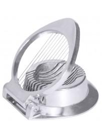 Trancheur à œuf en fonte d'aluminium