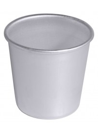 Moule à dariole en aluminium anodisé de 75 ml