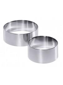 Set d'anneaux à mousse (2 pièces)