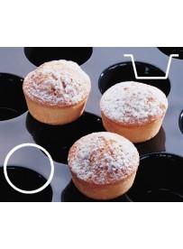 Moule à mini-muffins Flexipan®