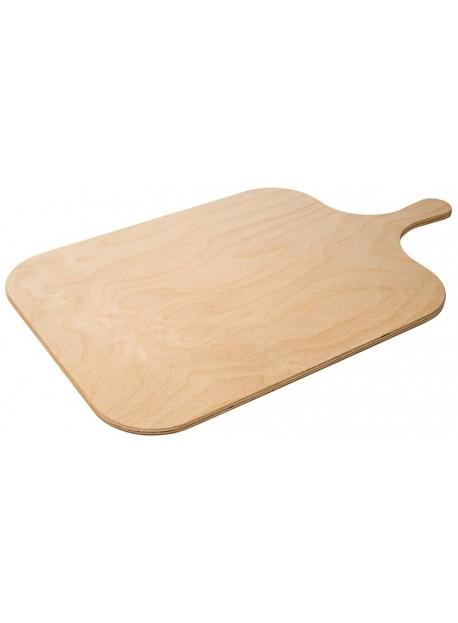 Planche à tarte flambée rectangulaire