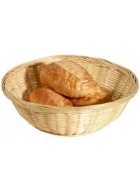 Corbeille à pain ronde
