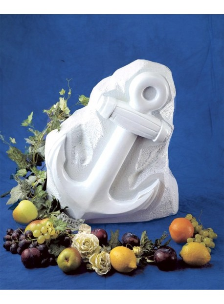 Moule à sculpture de glace - Ancre
