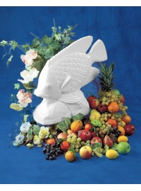 Moule à sculpture de glace - Poisson
