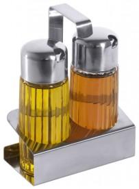 Ménagère huile et vinaigre