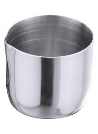 Pot à crème (3 cl) en inox