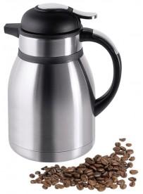 Carafe thermos (filtre à thé)
