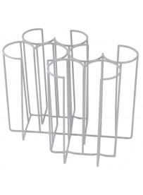 Porte-tasses 8 colonnes