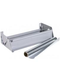 Distributeur pour rouleau d'aluminium