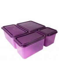 Bacs GastroNorm pour nourriture contenant des allergènes