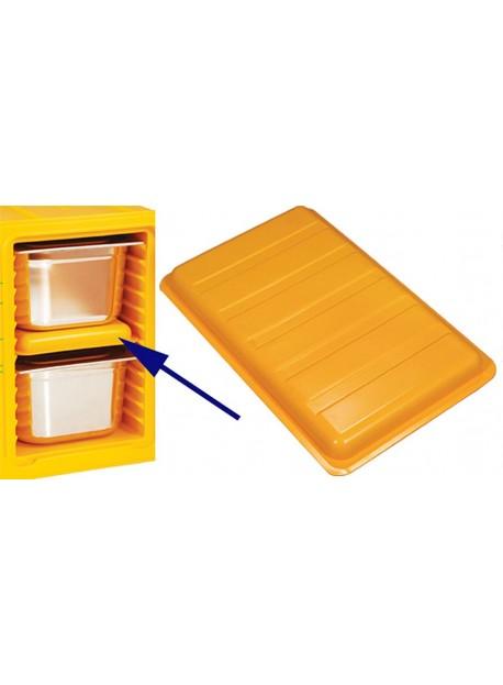 Refroidisseur pour boîte de stockage thermique GN 1/1