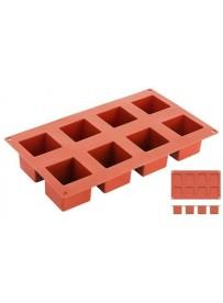 Moule «cubes» en silicone