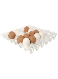 Plateau œufs