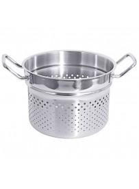 Panier pour cuissons pâtes & vapeur