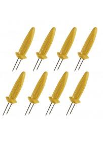 Fourchettes à épis de maïs