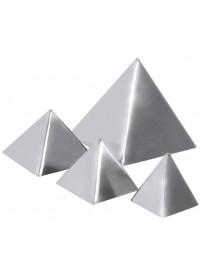 Moules pyramidaux et hémisphériques