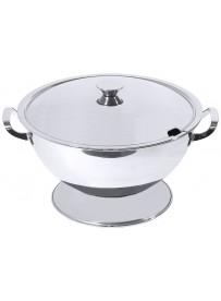 Vaisselle pour la soupe