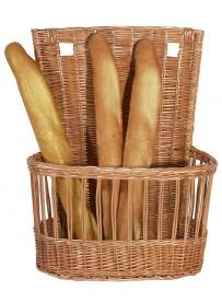 Présentoirs à pains et baguettes