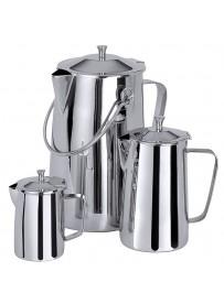 Pots et cruches à café et thé
