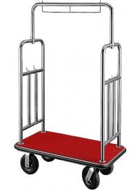Chariots à bagages